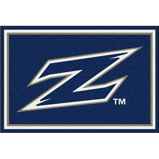 Fan Mats NCAA University of Akron 5'x8' Rug