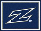 Fan Mats NCAA University of Akron 8'x10' Rug