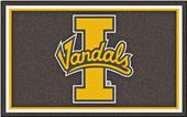 Fan Mats NCAA University of Idaho 4'x6' Rug