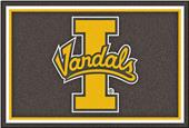 Fan Mats NCAA University of Idaho 5'x8' Rug