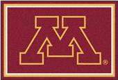 Fan Mats NCAA University of Minnesota 5'x8' Rug