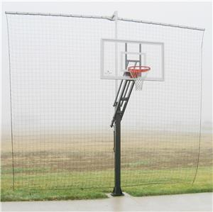 First Team Basketball Super Airball Grabber Net