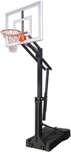 OmniSlam II Portable Basketball Goals System