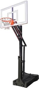 OmniSlam Select Portable Basketball Goals System