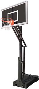 OmniSlam Eclipse Portable Basketball Goals System