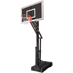 OmniSlam Eclipse Portable Basketball Goals System