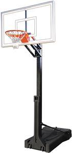 OmniChamp Select Portable Basketball Goals System