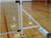 Bison Official Portable Pickleball System