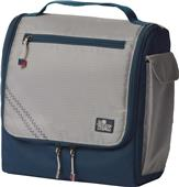 Sailorbags Silver Spinnaker Insulated Lunch Box