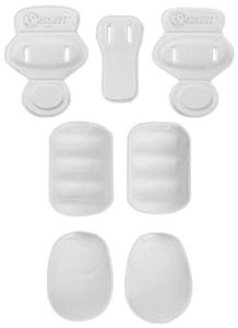 Schutt Football Youth Lightweight Slotted 7-Pc Pad