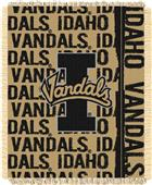 Northwest Idaho Double Play Jaquard Throw