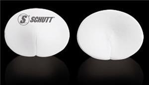Schutt Varsity Vinyl-Dipped Skill Knee Pads