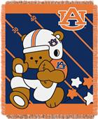 Northwest Auburn Fullback Baby Jacquard Throw