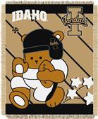 Northwest Idaho Fullback Baby Jacquard Throw
