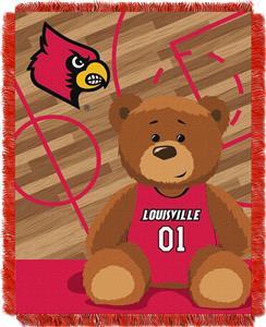 Northwest Louisville Half Court Baby Jacquard