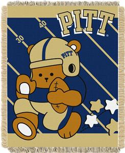 Northwest Pittsburgh Fullback Baby Jacquard Throw