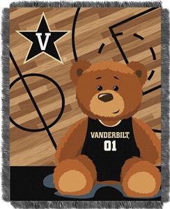 Northwest Vanderbilt Half Court Baby Jacquard