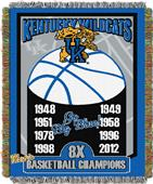 Northwest Kentucky Commemorative Throw