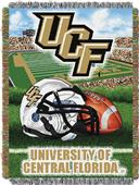 Northwest UCF HFA Woven Tapestry Throw