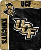 Northwest UCF School Spirit Raschel Throw