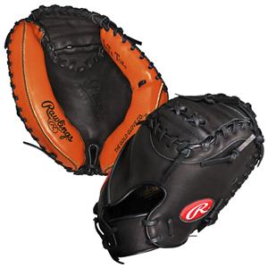 "Player Preferred 33"" Catchers Mitt Baseball Gloves"