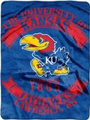 Northwest Kansas Rebel Raschel Throw