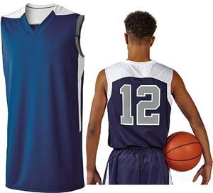 High Five Men/Youth Half Court Basketball Jerseys