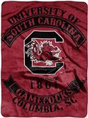 Northwest South Carolina Rebel Raschel Throw