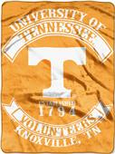 Northwest Tennessee Rebel Raschel Throw