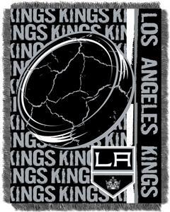 Northwest NHL LA Kings Jacquard Throws