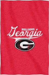 Northwest Georgia Sweatshirt Throw