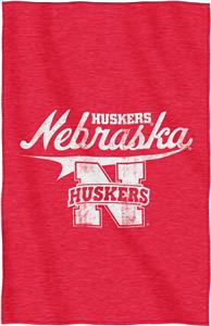 Northwest Nebraska Sweatshirt Throw