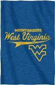 Northwest WVU Sweatshirt Throw