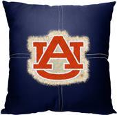 Northwest Auburn Letterman Pillow