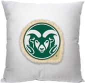 Northwest Colorado State Letterman Pillow