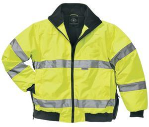 Charles River Class 3 Approve Signal Hi-Vis Jacket