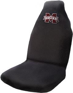 Northwest Mississippi State Car Seat Cover (each)