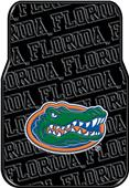 Northwest Florida Car Floor Mats (set of 2)