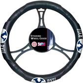 Northwest BYU Steering Wheel Cover