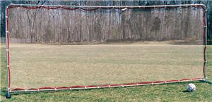 Soccer Training Kick Back Rebounder Goals