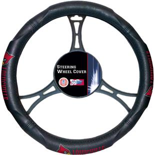 Northwest Louisville Steering Wheel Cover