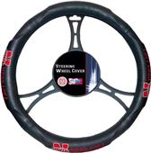 Northwest Nebraska Steering Wheel Cover