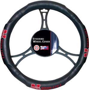 Northwest Nebraska Steering Wheel Cover