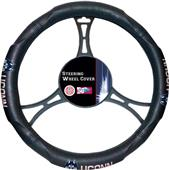 Northwest UConn Steering Wheel Cover