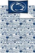 Northwest Penn State Anthem Twin Sheet Set