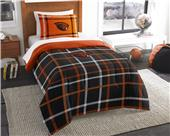 Northwest Oregon St Soft & Cozy Twin Comforter Set