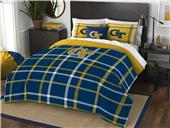 Northwest Georgia Tech Full Comforter & Sham Set