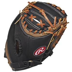 "Rawlings Renegade 32.5"" Baseball Catcher Mitt RCMB"