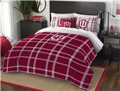 Northwest Indiana Full Comforter & Sham Set