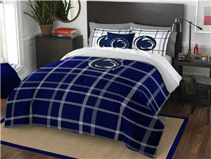 Northwest Penn State Full Comforter & Sham Set